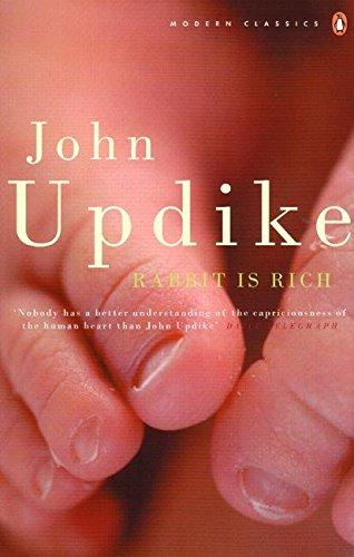 Rabbit is Rich (Penguin Modern Classics)