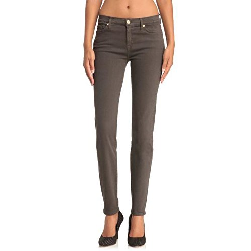 7 FOR ALL MANKIND Jean Skinny Second Skin Femme 7 FOR ALL MANKIND