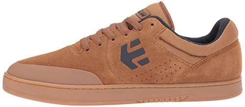 Etnies Marana -Holidays 2017- Brown/navy/gum Brown/navy/gum