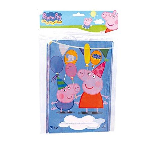 Peppa-Pig-10-bolsas-rectangular-17×25-cm-Verbetena-016000716