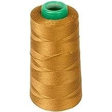 Naisicatar poliéster pantalones vaqueros de costura línea de hilo de coser de la máquina de coser