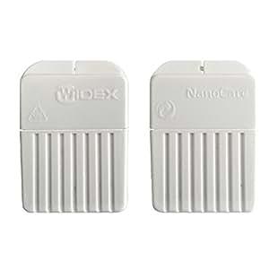 Widex Nanocare Wachsschutz, 5 Packungen