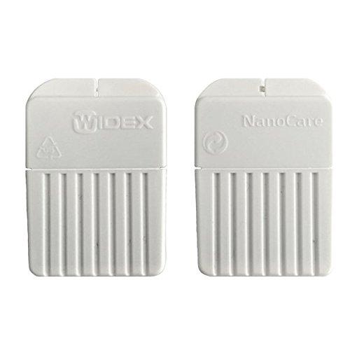 Widex Nanocare - Wachsschutz, 5 Packungen