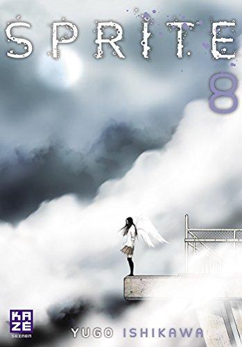 Sprite Vol.8 par ISHIKAWA Yûgo / ISHIKAWA Yugo