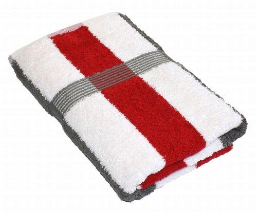 Gözze Toalla de baño (70 x 140 cm, 100% algodón, calidad 550 g/m², certificado de calidad Ökotex 100 Standard)