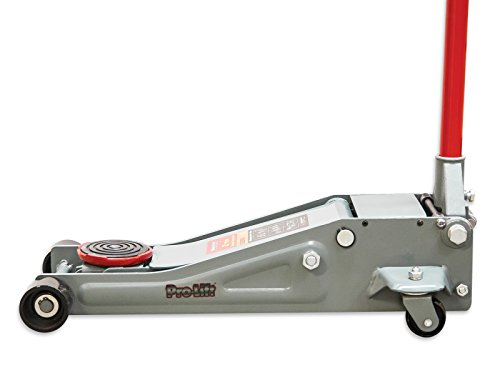 Pro-Lift G 2000 Hydraulischer Rangierwagenheber, Extra Leicht, 2 Tonnnen