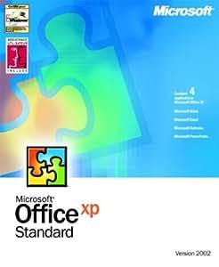Office XP Standard