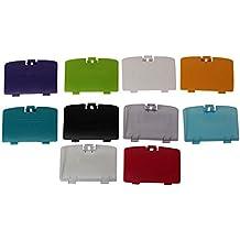 Remplacement Timorn Trappe batterie Compartiment pour Nintendo Game Boy Color (10 pièces)
