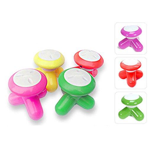 attachmenttou USB-elektrische Massagehand Relaxing Tief aller Muskel Stress -