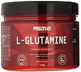 Prozis L-Glutamine, Natural - 150 gr