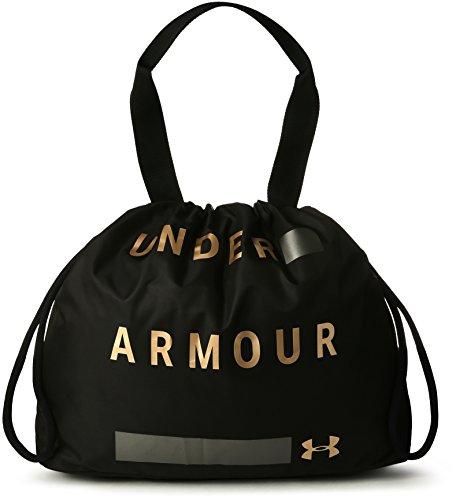 Under Armour Damen Tasche Favorite Graphic Tote, Black, OSFA, 1308932-001