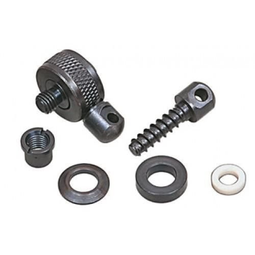 Allen Sling Swivel Mounting Kit - Hardware For Pump & Semi-Auto Shotguns