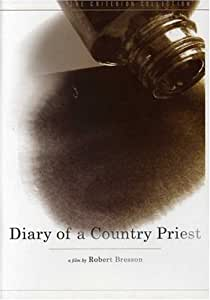 Criterion Coll: Diary of Country Priest [DVD] [1951] [Region 1] [US Import] [NTSC]