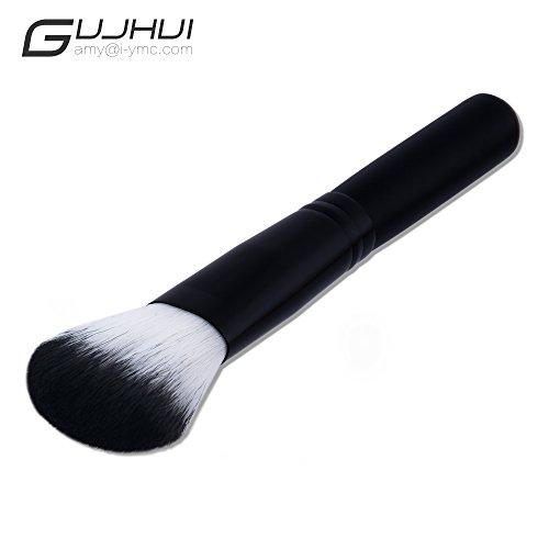 Sharplace Pinceaux Maquillage Cosmétique Soft Foundation Blush Bronzer Contour Correcteur Face Powder