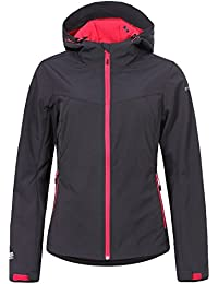 Icepeak Damen Lucy Softshell Jacket