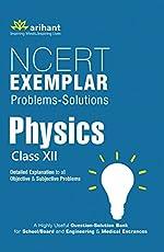 CBSE NCERT Exemplar Problems-Solutions PHYSICS class 12 for 2018 - 19
