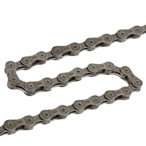 41HPYDIkLrL. SS300 SHIMANO CN-E6090 E-Bike 10-fach Chain // 138 Glieder