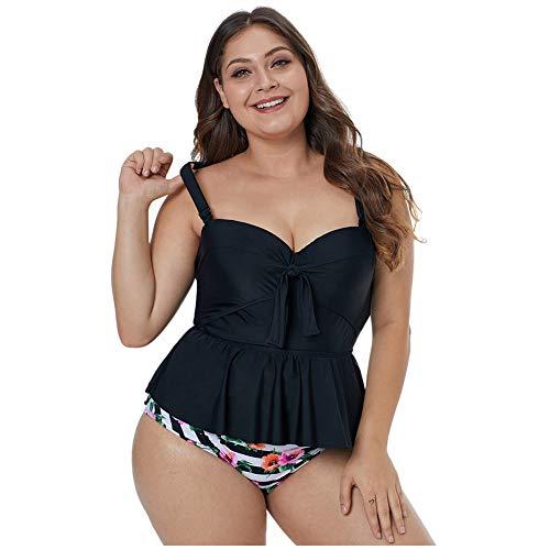 Xinvivion Traje Baño Mujer - Bikinis Beachwear Swimwear
