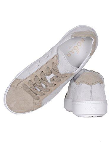 Hogan, Chaussures basses pour Homme Beige