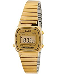 Reloj Casio para Mujer LA670WG9