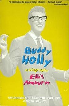 Buddy Holly: A Biography par [Amburn, Ellis]