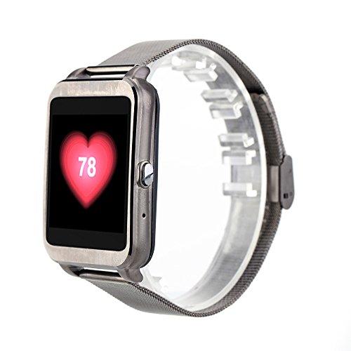 Mylunn My-UK-32551500973-Tec-Smart watch