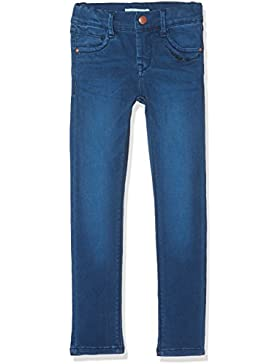 NAME IT Mädchen Jeans Nittricky Skinny Dnm Pant Nmt Noos