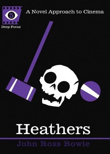 Heathers (Deep Focus, Band 5) Focus-5 Tv