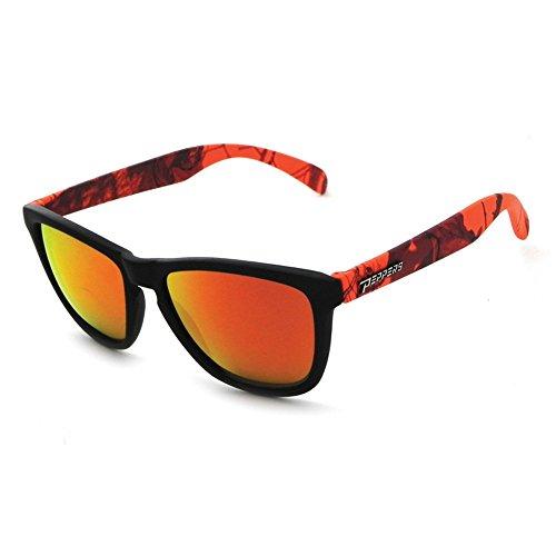 XLOOP EYEWEAR - Lunettes de soleil - Homme - Multicolore - bigarré svqN40SNtt,