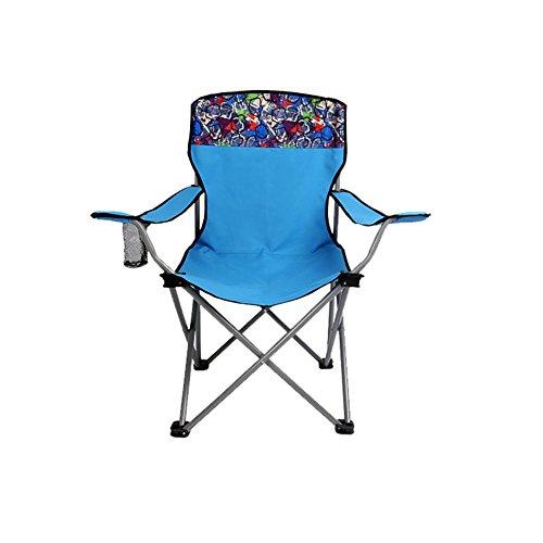 QRFDIAN Sommer im Freien Stuhl Terrasse Liegesessel Markise faulen Stuhl entspannen Sitz Terrasse...