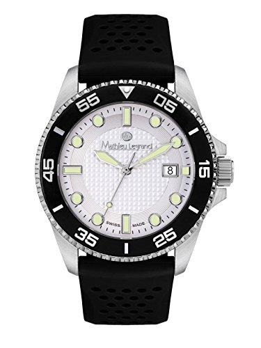 Reloj Mathieu Legrand - Hombre 52011