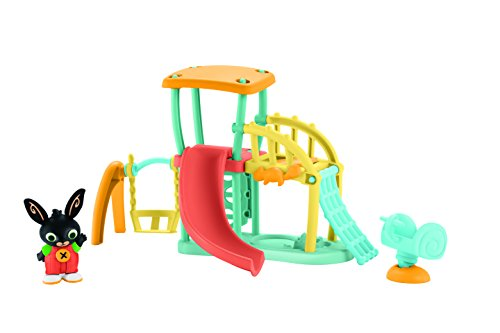 Bing Playground Playset – Multicolore 0887961060584
