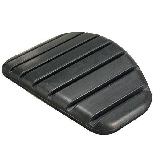 Preisvergleich Produktbild yongse ys16197828 Bremse Kupplung Pedal Gummi schwarz
