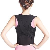 Selighting Geradehalter zur Haltungskorrektur - Rücken Schulter Verstellbar Atmungsaktiv Rückenbandage Rückenhalter... preisvergleich bei billige-tabletten.eu