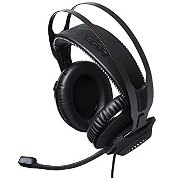 Hyperx Hx-hscrs-gmem Cloud Revolver S Dolby Surround 7.1 Gaming Headset, Gun Metal 2