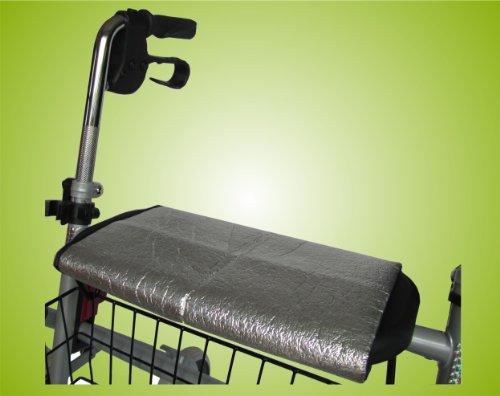 Isolierkissen Sitzkissen Rollatorkissen für Rollator universal *Top-Qualität zum Top-Preis*
