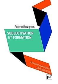 Le désir d'apprendre par Étienne Bourgeois