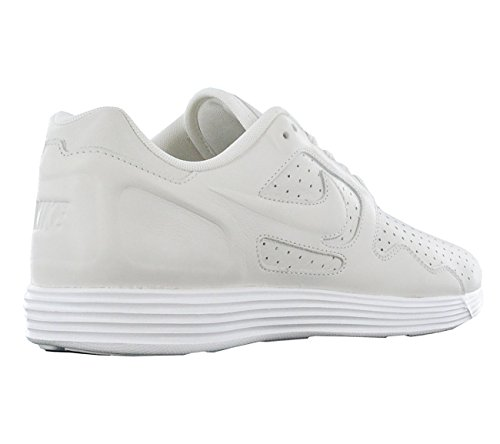 NIKE Lunar Flow LSR Prm Scarpe Da Corsa Da Uomo Sneaker Bianco