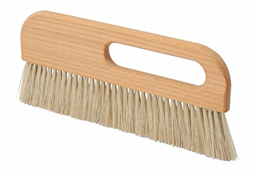 Redecker Oiled Beechwood Table Brush Kitchen Cookware and Serveware