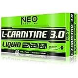 VitOBest L-Carnitina 3.0 Neo Proline 20 viales x 10 ml