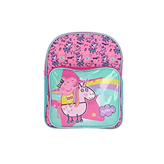 Peppa Pig – Mochila infantil Niñas