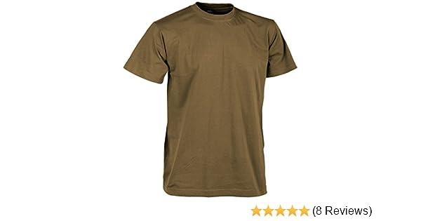 Helikon T Shirt Schlamm Braun Amazonde Bekleidung