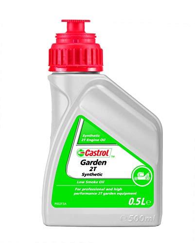 GARDEN-CASTROL-4006-I-Olio-2T-Syntetic-05L