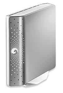 Seagate FreeAgent Desk 1 TB USB 2.0 External Hard Drive