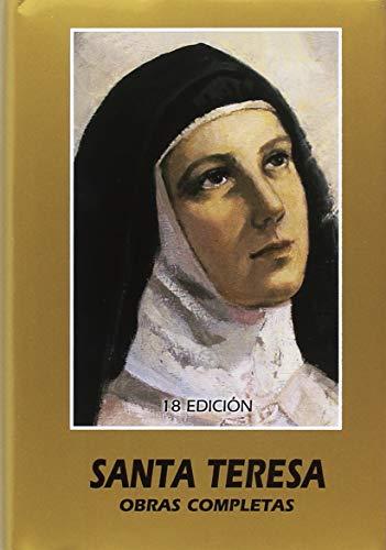 Obras Completas Santa Teresa