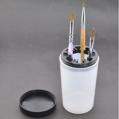Clouez la brosse nettoyante crème Cup CODE: # 752G