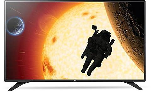 LG 32LH604V 80 cm (32 Zoll) Fernseher (Full HD, Smart TV, Triple Tuner, Triple XD Engine)