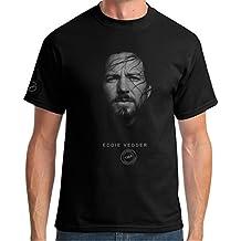 EDDIE VEDDER of PEARL JAM T- Shirt Coin design by VKG