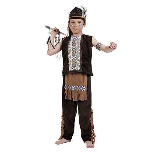 Limit mi964T2Indian Boy Kinder-Kostüm