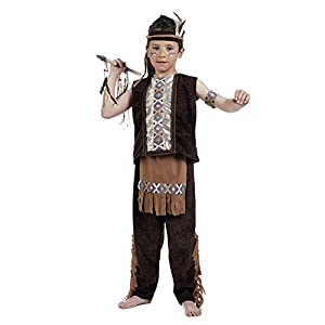 Limit Sport - Disfraz de indio para niño (MI964)